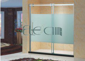 قیمت درب شیشه ای اتوماتیک و معمولی