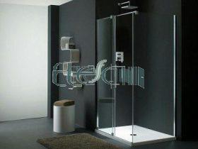 قیمت درب شیشه ای حمام