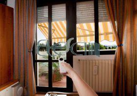لیست قیمت کرکره برقی پنجره