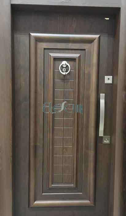 درب اتوماتیک ضد سرقت
