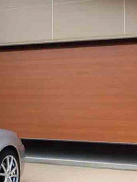 انواع درب اتوماتیک پارکینگ و نحوه سفارش آن